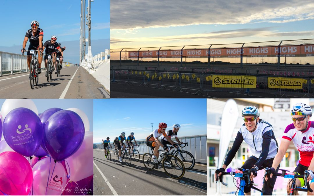 Severn Bridge Sportive 2018 – New Date Announced