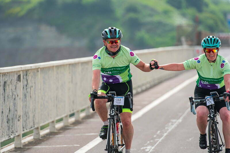 Severn Bridge Sportive Huge Success