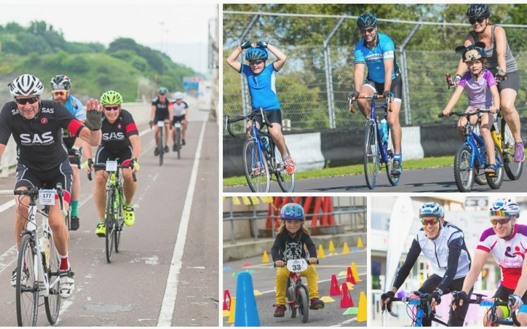 Date & New Sponsorship Announced for 2019 Severn Bridge Sportive